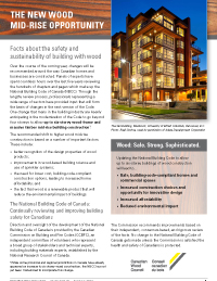 cover image link to the new wood mid-rise opportunity pdf